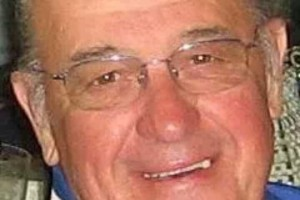 Passing of Retired Captain Jack Robinson