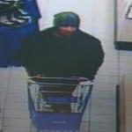 Sears theft